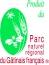 Logo Produit du Parc
