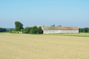 Plateau Mondeville Videlles©Lucie Le Chaudelec