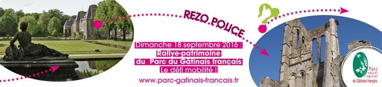 Rezo Pouce-Rallye patrimoine 2016_Bandeau WEB