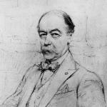 Villiers-en-Biere-Walter Gay by Henri Royer detail