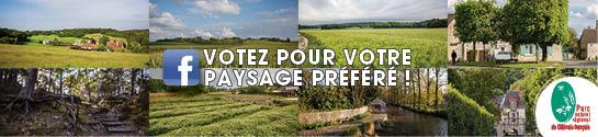 Votes paysages Facebook_Bandeau