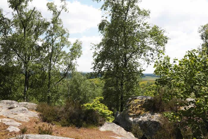 Mission paysage parc naturel r gional du g tinais fran ais for Paysage francais