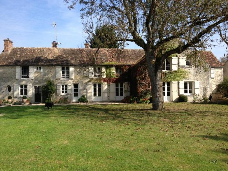 Chambre d'hôtes Fleury-en-Biere 10223