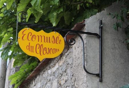 Ecomusée du Closeau Achères