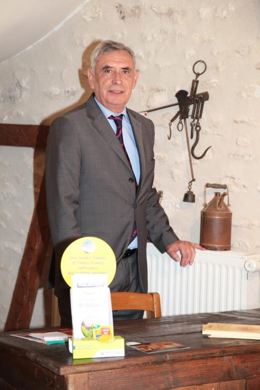Jean-Jacques Boussaingault
