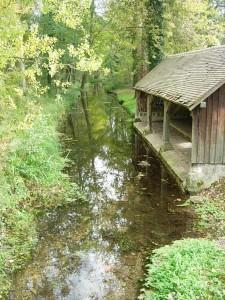 Ecole Pont de la Madeleine