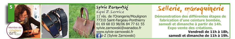 5-Sylvie Zarnowski